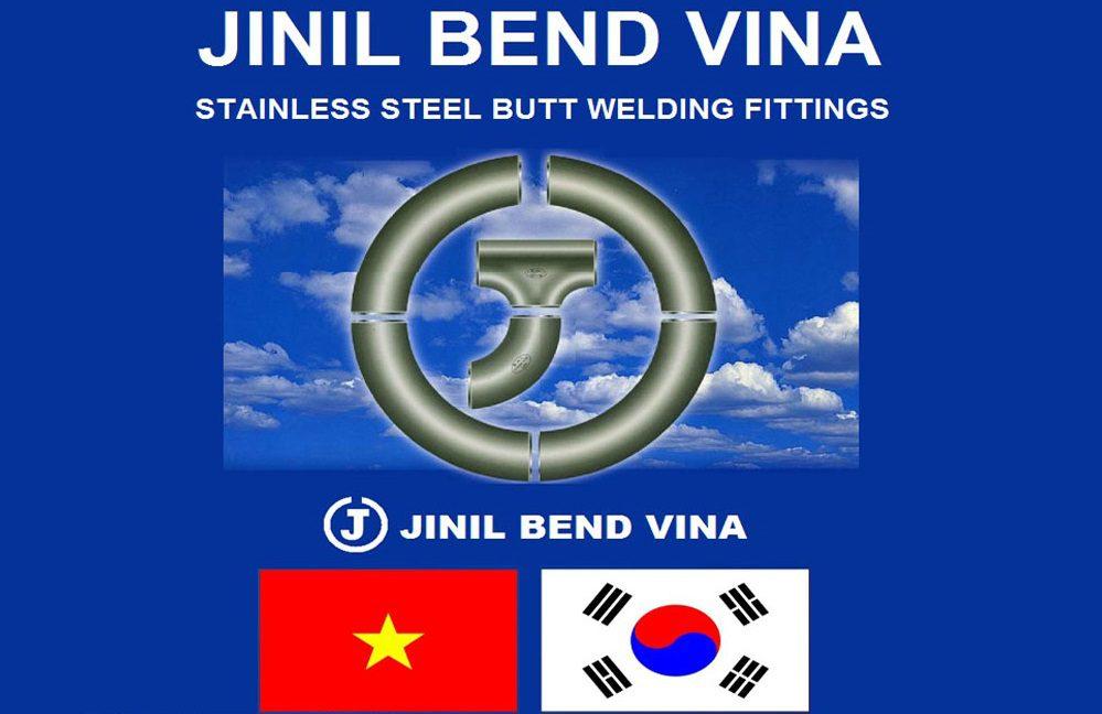 Bảng giá phụ kiện hàn Jinil Bend (Dybend) – Hàn Quốc
