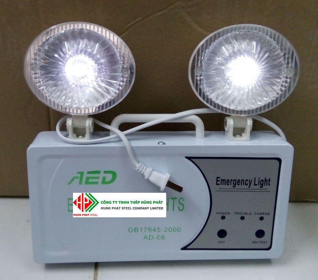 Đèn chiếu sáng sự cố - đèn sạc pin