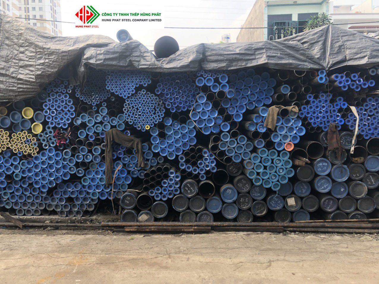 Bảng giá ống thép Hòa Phát