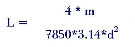 1 cuộn thép pomina dài bao nhiêu mét ?