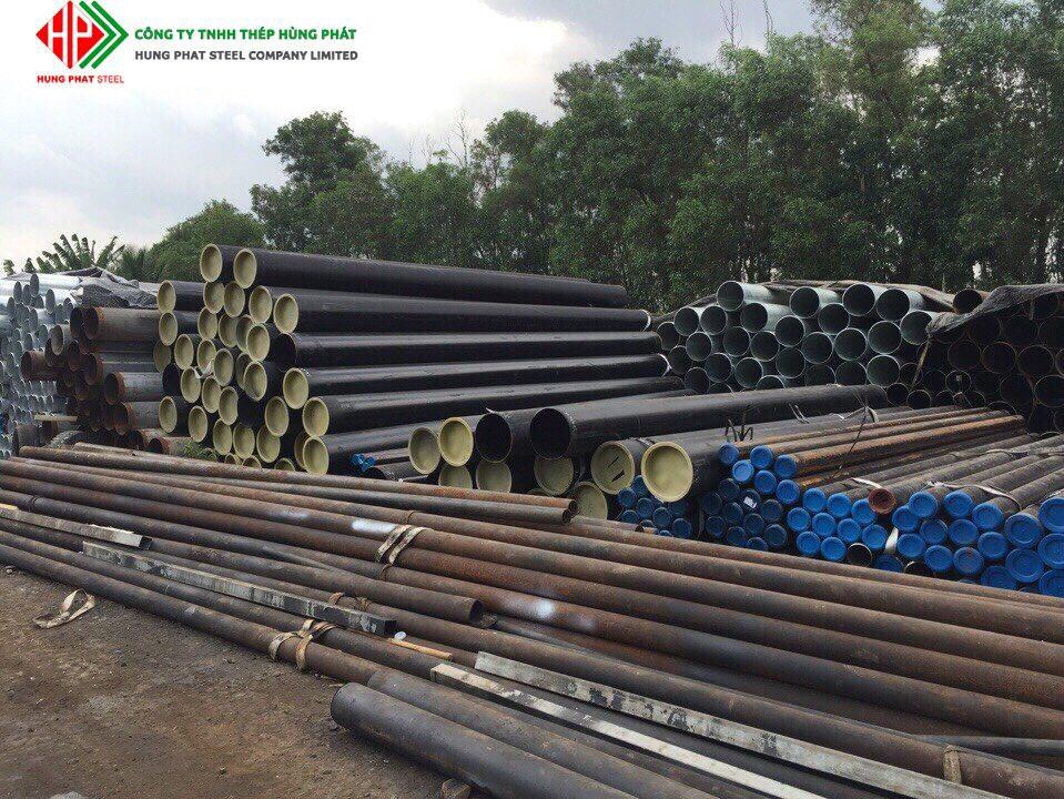 Kích thước ống thép DN tiêu chuẩn