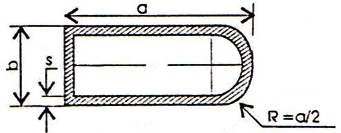 Kích thước thép hộp D