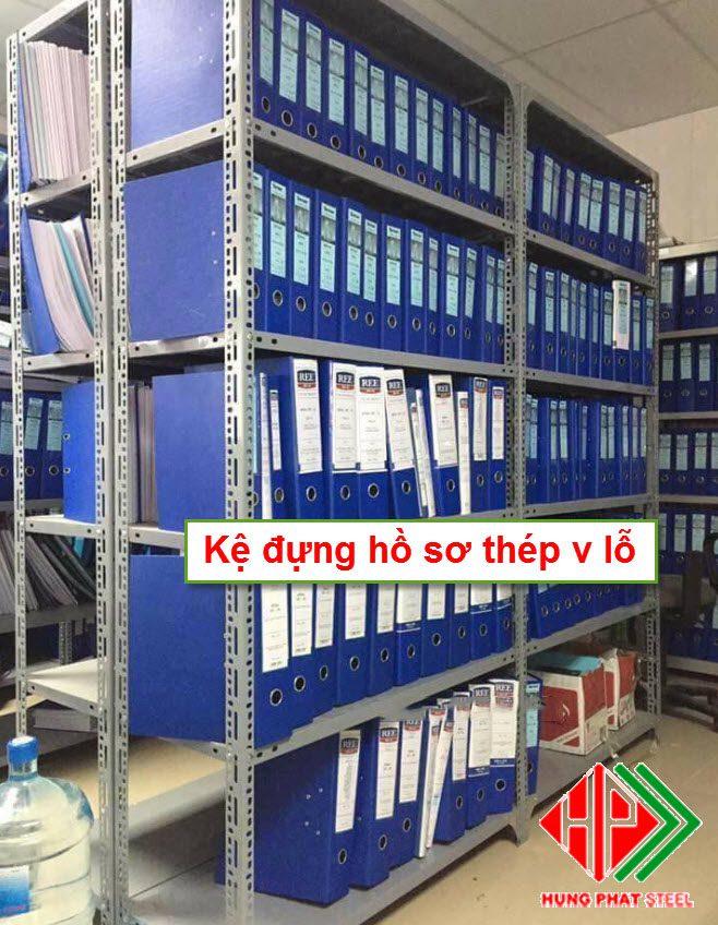 Kệ đựng hồ sơ văn phòng