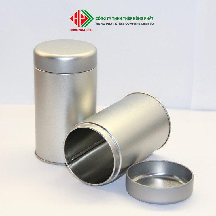 Ứng dụng của kết cấu thép trong đóng gói Bao bì