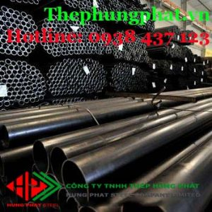 Ống thép siêu âm D114-D60-D49