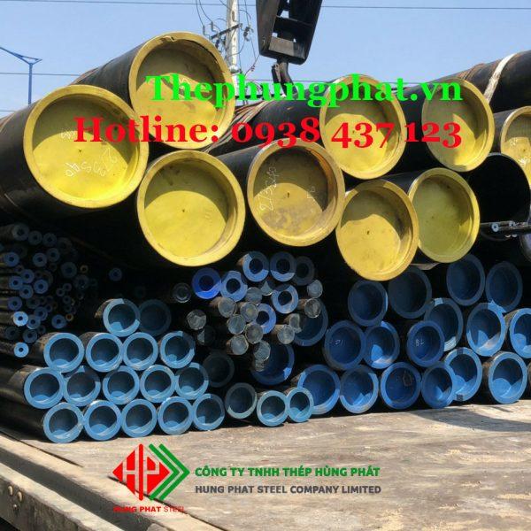 Ống thép tiêu chuẩn ASTM A53