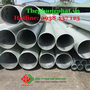 Báo giá thép ống mạ kẽm tại Bắc Kạn