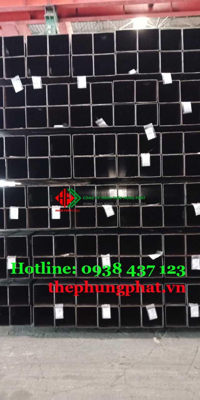 Thép Hộp Vuông 180x180x10