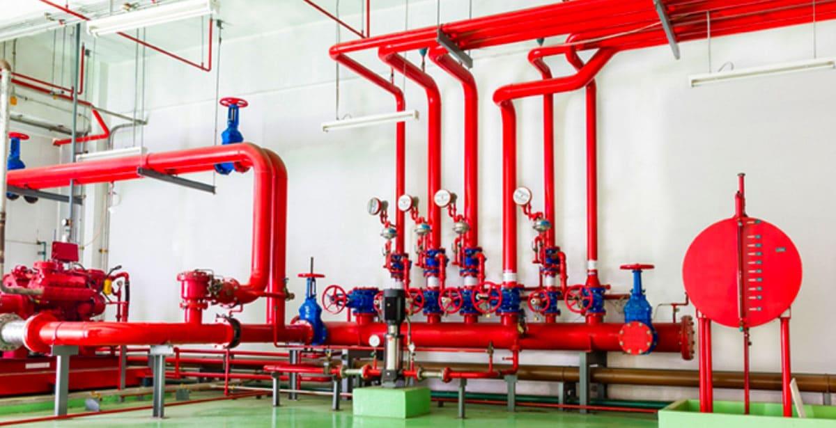 Ứng dụng của thép ống