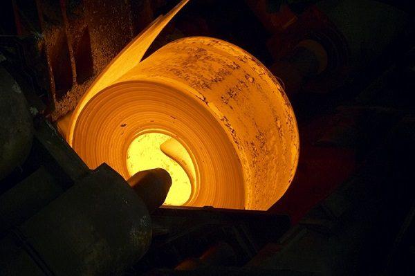 Thép ống cán nóng