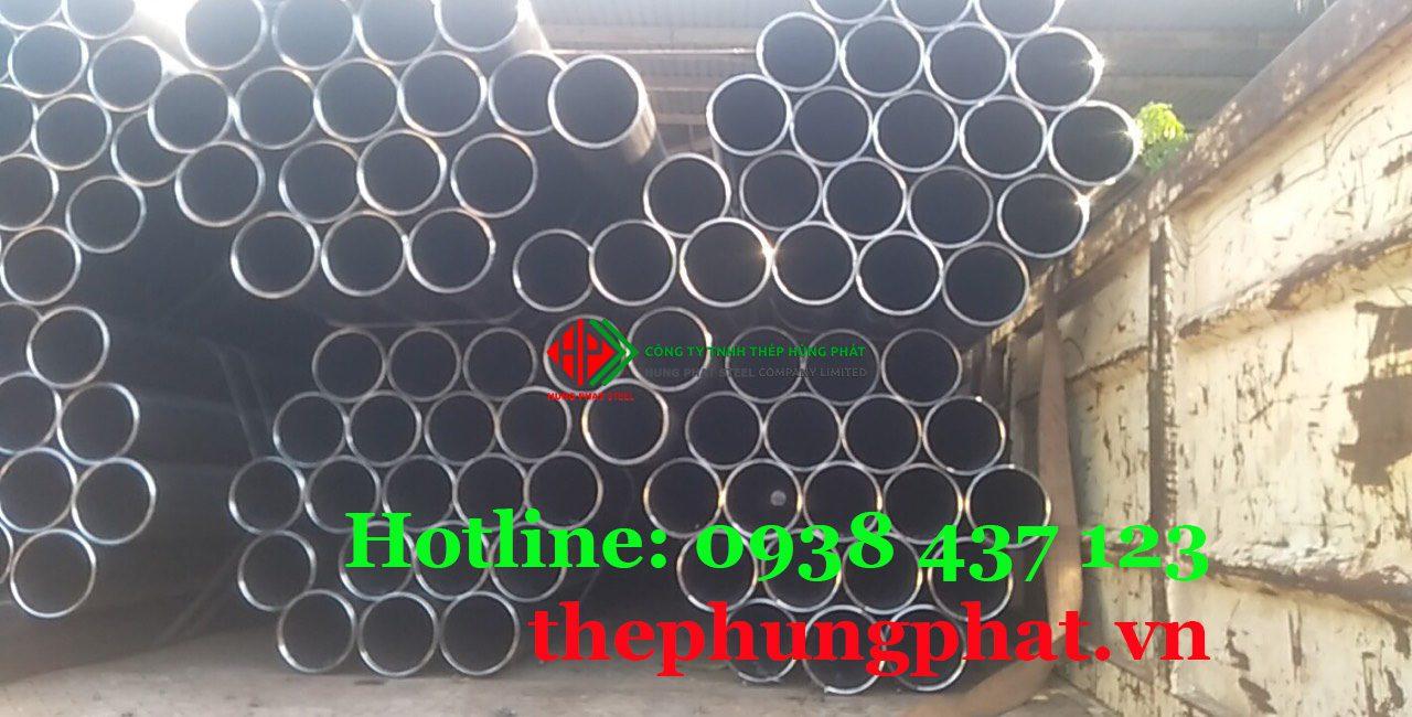 Báo giá thép ống mạ kẽm tại Bà Rịa-Vũng Tàu