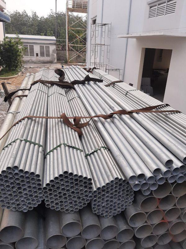 Báo giá thép ống mạ kẽm tại Lâm Đồng