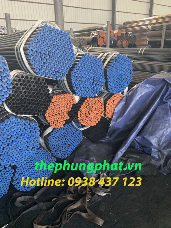 Báo giá thép ống mạ kẽm Quận Gò Vấp