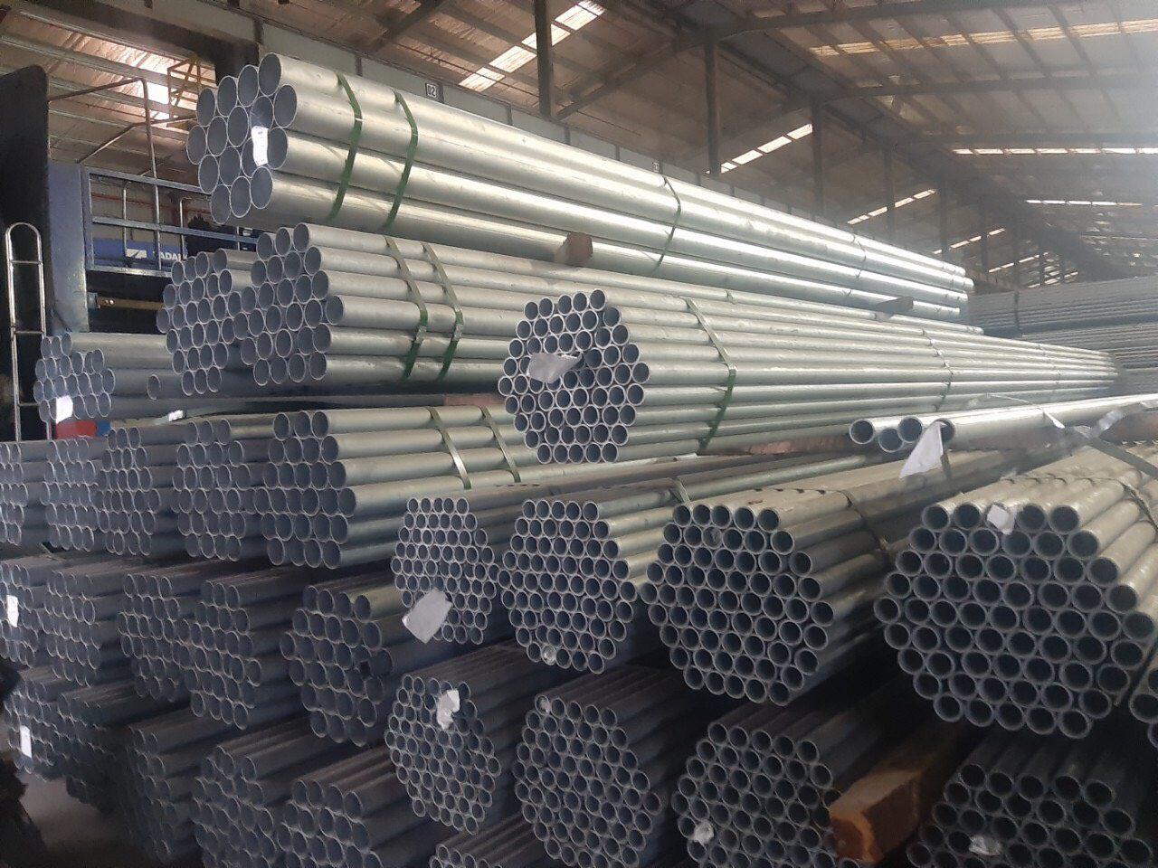 Báo giá thép ống mạ kẽm tại Thừa Thiên – Huế