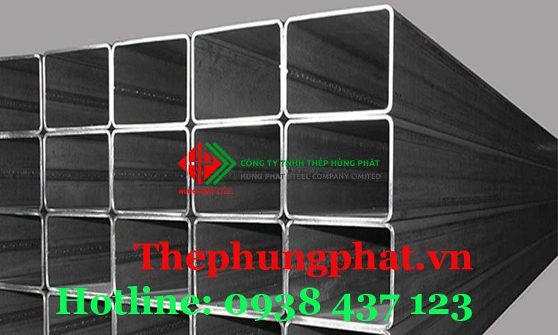 Thép Ống Vuông 200X200