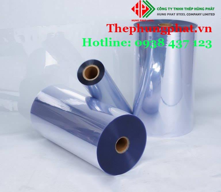Màng nhựa PVC cứng định hình giá tốt nhất TPHCM