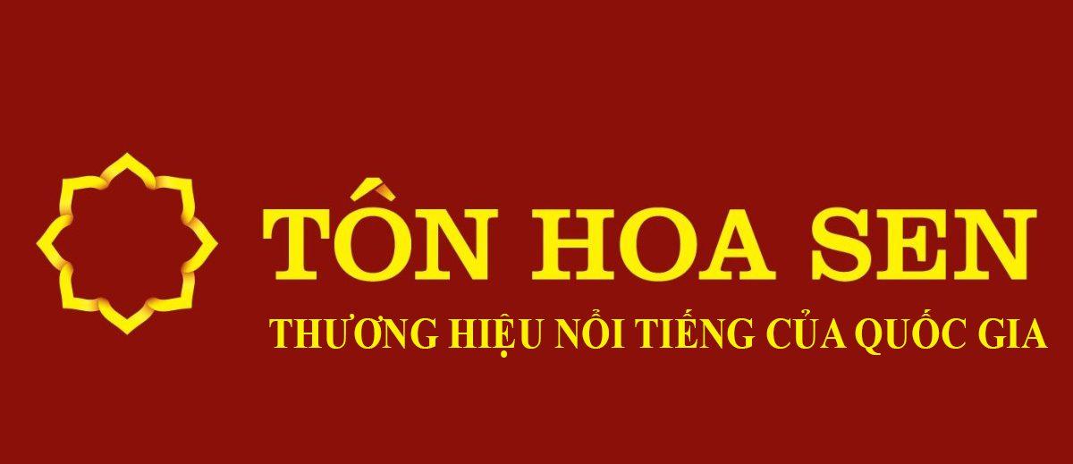 Tìm hiểu tập đoàn Tôn Hoa Sen