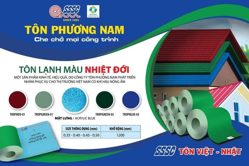Giá Tôn Phương Nam