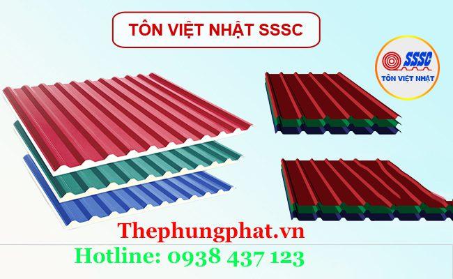 Giá Tôn Việt Nhật
