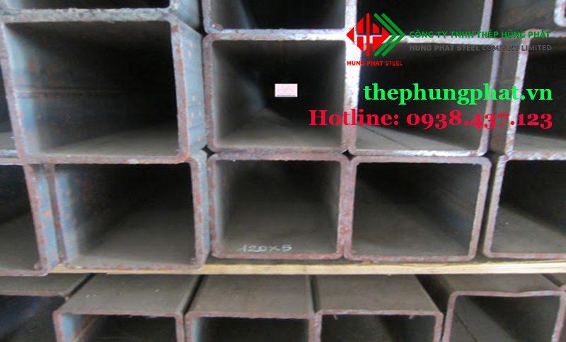 Thép Hộp Vuông 200X200X10