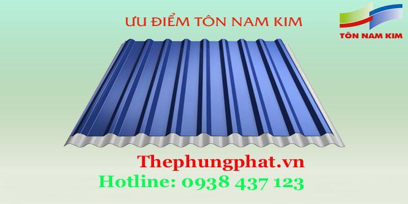 Giá Tôn Nam Kim